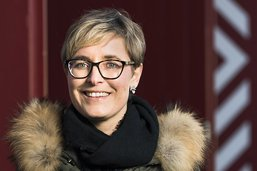 Ballottage - Candidate socialiste devant la PDC Seydoux-Christe