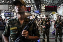 Pakistan: prison pour l'un des cerveaux de l'attentat de Bombay