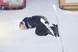 Mathilde Gremaud prend la 2e place à Calgary