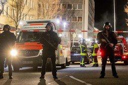 L'Allemagne se recueille au lendemain des tueries racistes de Hanau