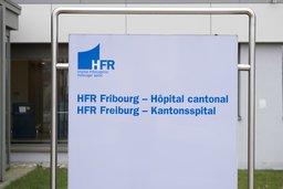 Les employés de l'HFR se changeront sur le temps de travail