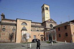 Coronavirus: 3e décès en Italie, les voisins de l'Iran se protègent