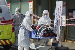Trois nouveaux décès dus au coronavirus annoncés lundi en Lombardie