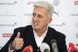 Petkovic veut faire encore mieux