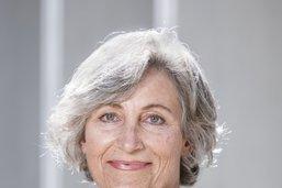 Toujours plus de chercheuses dans les projets, selon Angelika Kalt