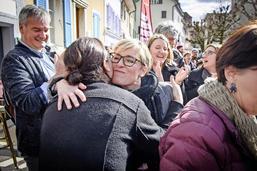 Echec historique du PDC dans le Jura