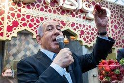 Benjamin Netanyahu bien placé pour mener un gouvernement