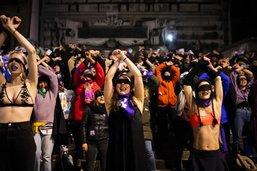 La grève des femmes se démultiplie dans le canton de Vaud