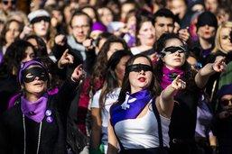 Les femmes fribourgeoises s'expriment sur les réseaux sociaux