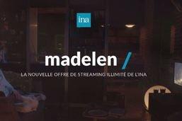 L'institut français de l'audiovisuel veut valoriser ses archives