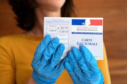 Municipales: une abstention record, incertitudes sur le second tour
