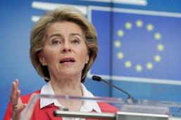 Coronavirus: l'UE ferme ses frontières extérieures