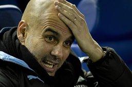 Guardiola fait un don d'un million d'euros