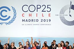 La conférence sur le climat (COP26) de Glasgow reportée