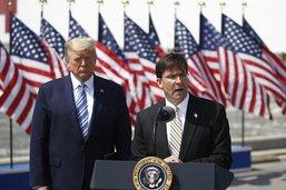 Washington lance une opération antidrogue en Amérique latine