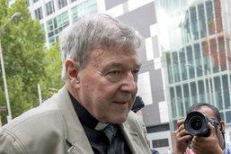 Le cardinal Pell est sorti de prison après sa victoire en appel