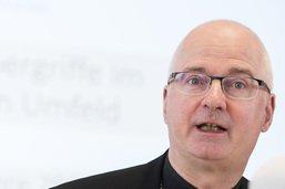 Distribution alimentaire: Charles Morerod fait appel aux églises