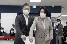 Législatives: le pouvoir récompensé pour sa gestion de l'épidémie