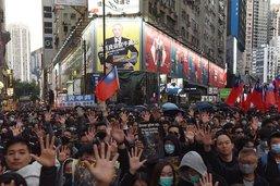 Manifestations de 2019: la police rafle des leaders pro-démocratie