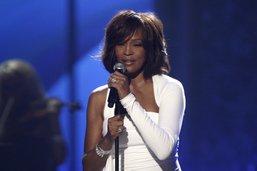 Un biopic sur Whitney Houston en préparation