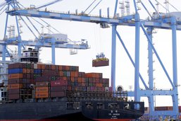 Nouvel accord commercial nord-américain en vigueur le 1er juillet