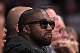 Le rappeur Kanye West est maintenant milliardaire (Forbes)