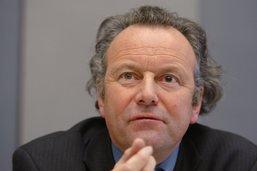 L'affaire FIFA mine la réputation suisse dit un professeur de droit