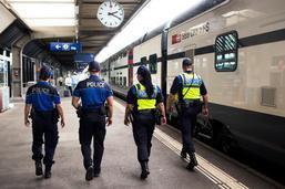 La police veillera à l'application des consignes de sécurité