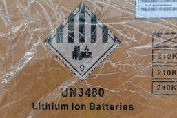 Vers un substitut à la batterie lithium-ion