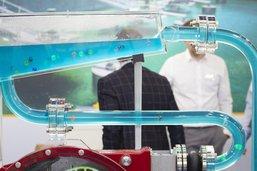 Le Salon Aqua Pro Gaz a drainé 4'000 visiteurs à Bulle