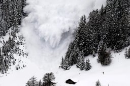 En montagne, notre esprit nous ment