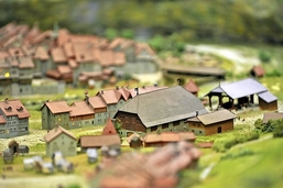 Bienvenus à Fribourg en 1606