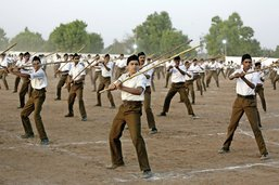 Les écoles hindouistes de la haine
