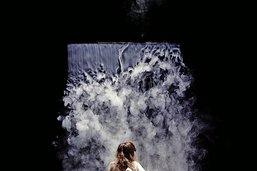 Philippe Saire entre anges et démons