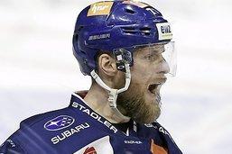 Fredrik Pettersson toujours deux fois