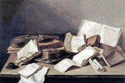 Du gâtisme en littérature