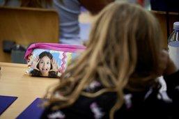 Demi-jours de liberté pour les écoliers