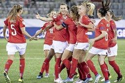 «Le foot féminin est une priorité»