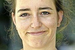 Mathilde Gremaud: «J'ai dû grandir»