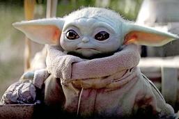 Mickey, Yoda et compagnie