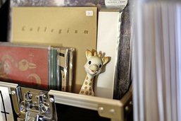 Hummus Records, une musique de poids