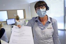 Certificats médicaux très prisés