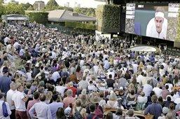Wimbledon annulé, à qui le tour?