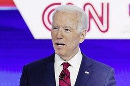 Joe Biden victime collatérale du Covid