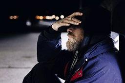 Plus peur de la solitude que du virus