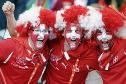 Le casse-tête des supporters suisses