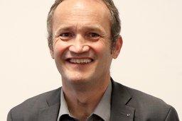 Christophe Allaman nouveau chef des écoles de la ville de Bulle