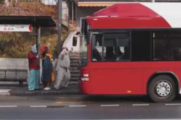 Des bus gratuits à Avry pour le Carnaval, pas à Villars-sur-Glâne