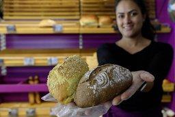 Un pain spécial pour redonner espoir