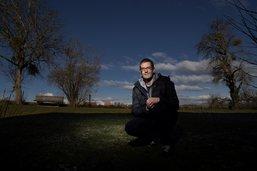 Yvan Cuennet, un créatif au service du mouvement